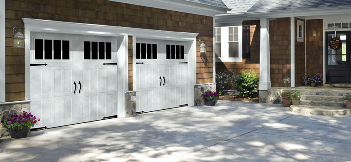 Kansas City Amarr Garage Door