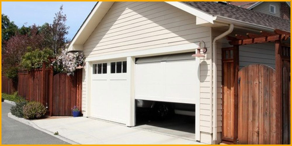 Kansas City Garage Door Panel Repair