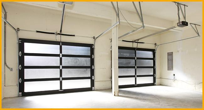 Garage Door Tune-up Kansas City
