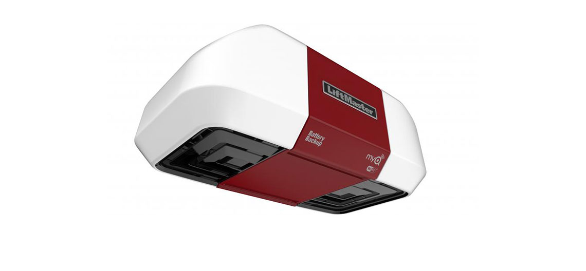 Liftmaster 8550w - Bousman Door Kansas City